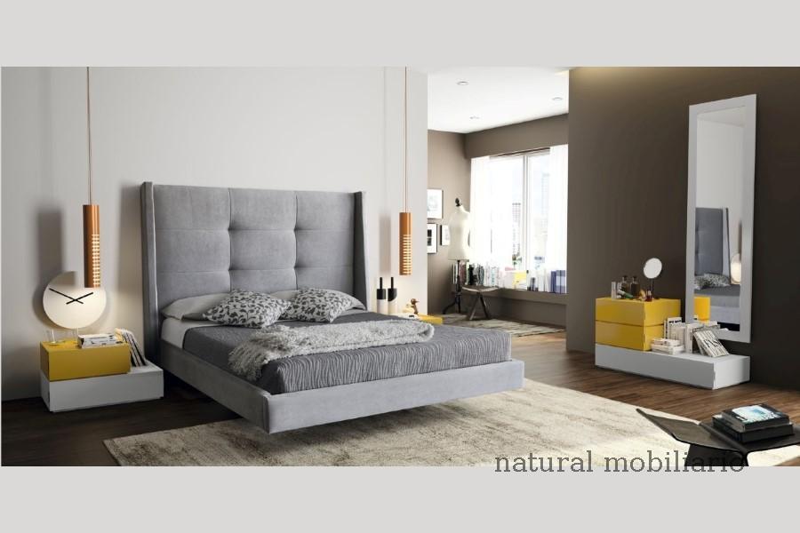 Muebles Modernos chapa sintética/lacados dormitorio glch 0-902-429