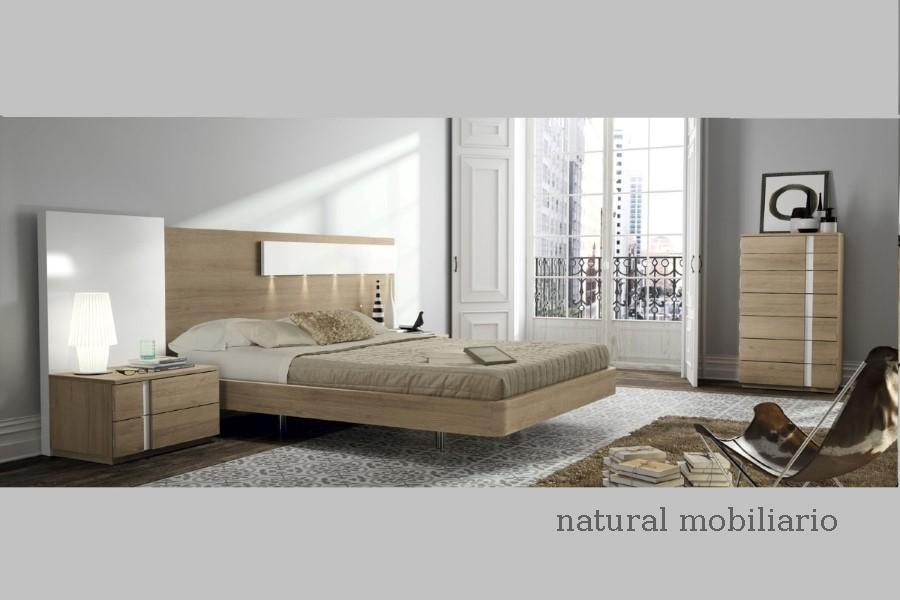 Muebles Modernos chapa sintética/lacados dormitorio glch 0-902-422