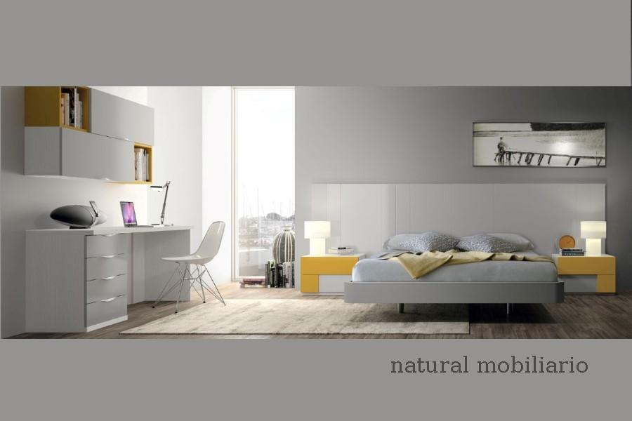 Muebles Modernos chapa sintética/lacados dormitorio glch 0-902-415