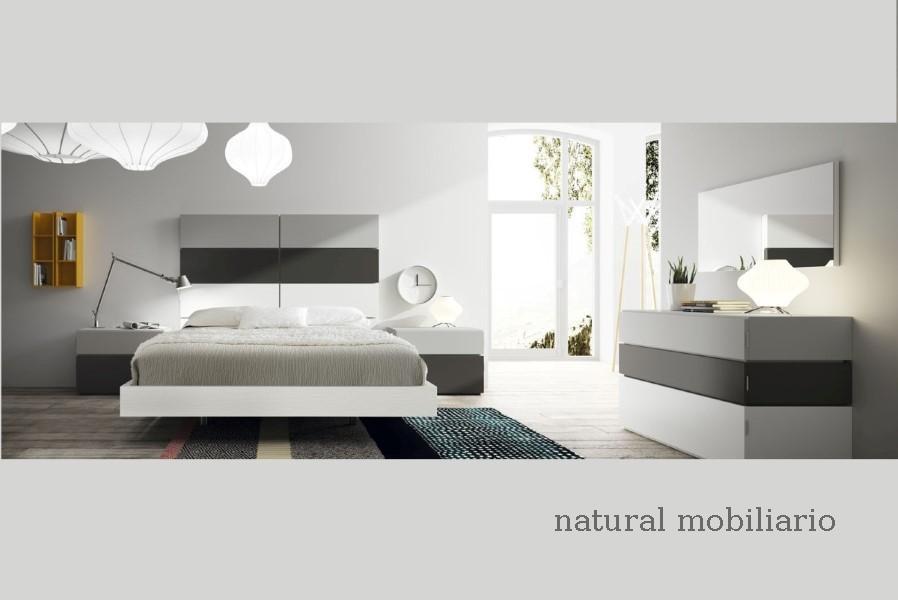 Muebles Modernos chapa sintética/lacados dormitorio glch 0-902-420