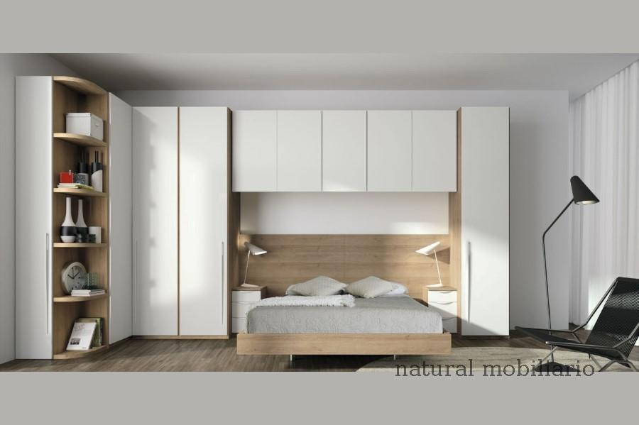 Muebles Modernos chapa sintética/lacados dormitorio glch 0-902-428
