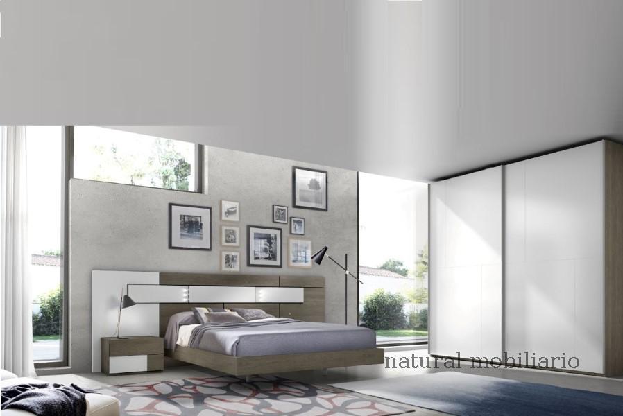 Muebles Modernos chapa sintética/lacados dormitorio glch 0-902-405
