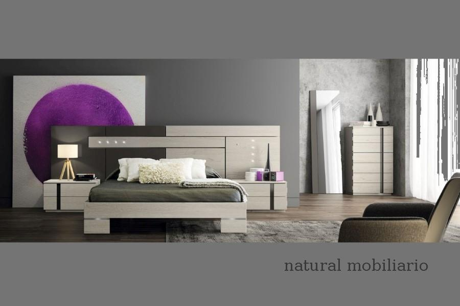 Muebles Modernos chapa sintética/lacados dormitorio glch 0-902-411