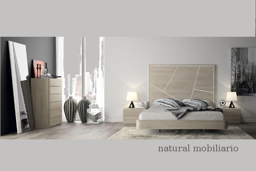 Muebles Modernos chapa sintética/lacados dormitorio glch 0-902-408