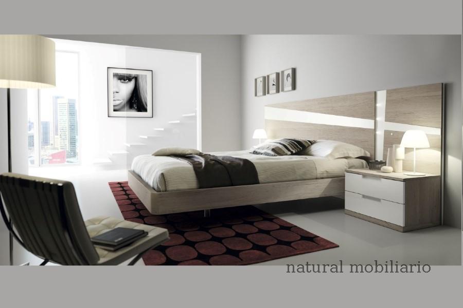 Muebles Modernos chapa sintética/lacados dormitorio glch 0-902-425