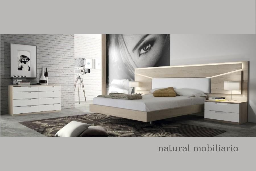 Muebles Modernos chapa sintética/lacados dormitorio glch 0-902-407