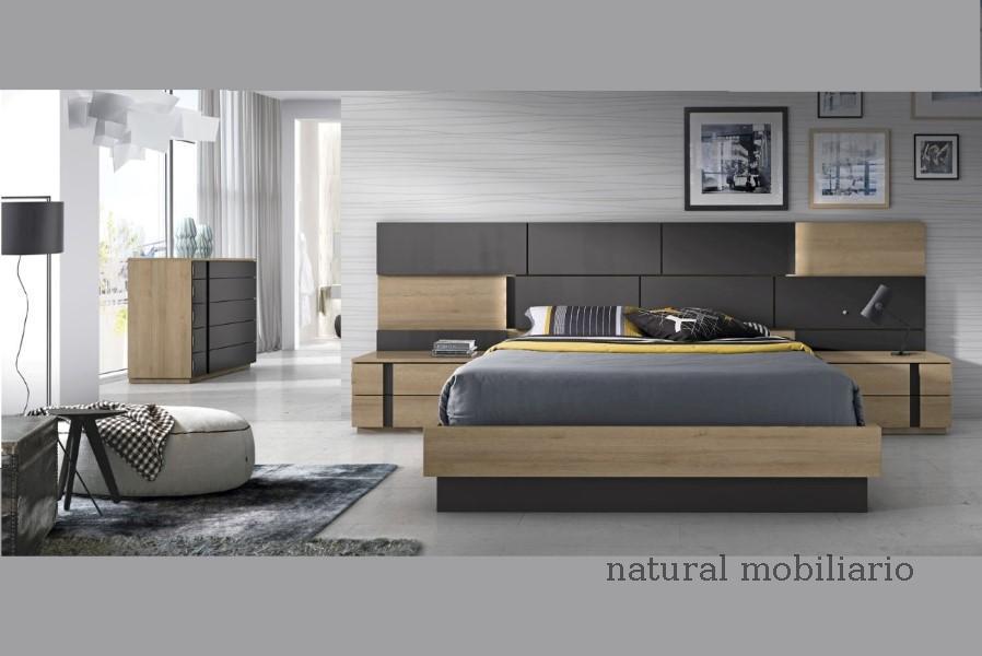 Muebles Modernos chapa sintética/lacados dormitorio glch 0-902-417