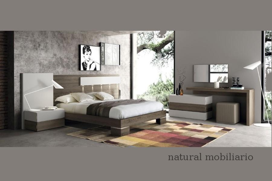Muebles Modernos chapa sintética/lacados dormitorio glch 0-902-421