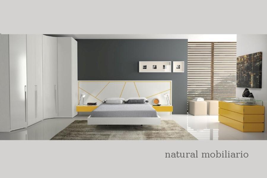 Muebles Modernos chapa sintética/lacados dormitorio glch 0-902-409