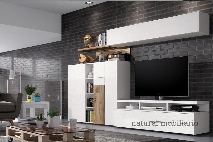 Muebles Modernos chapa sint�tica/lacados salon moderno1-96rosa602