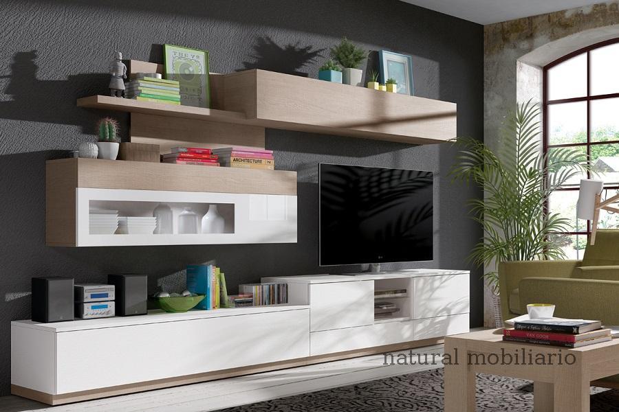Muebles Modernos chapa sint�tica/lacados salon moderno1-96rosa600