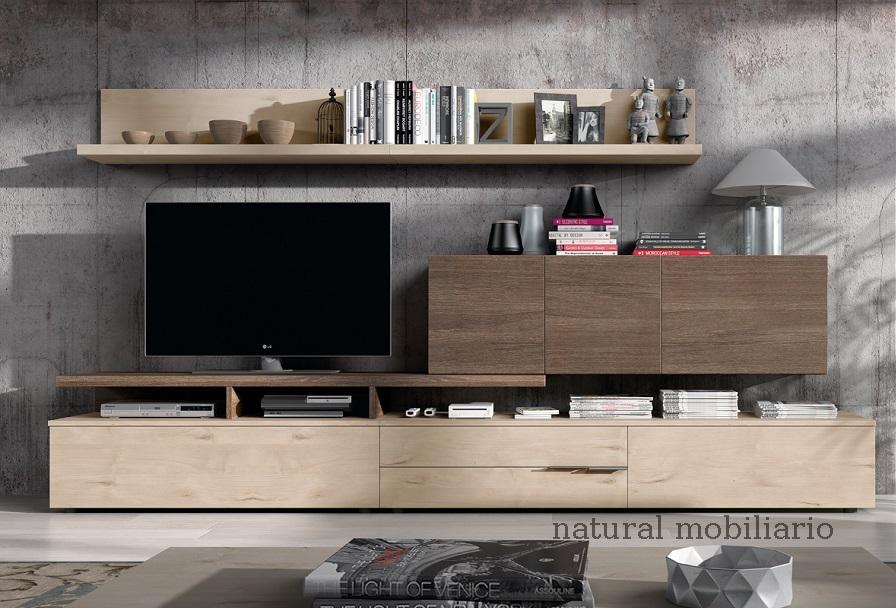 Muebles Modernos chapa sint�tica/lacados salon moderno1-96rosa606