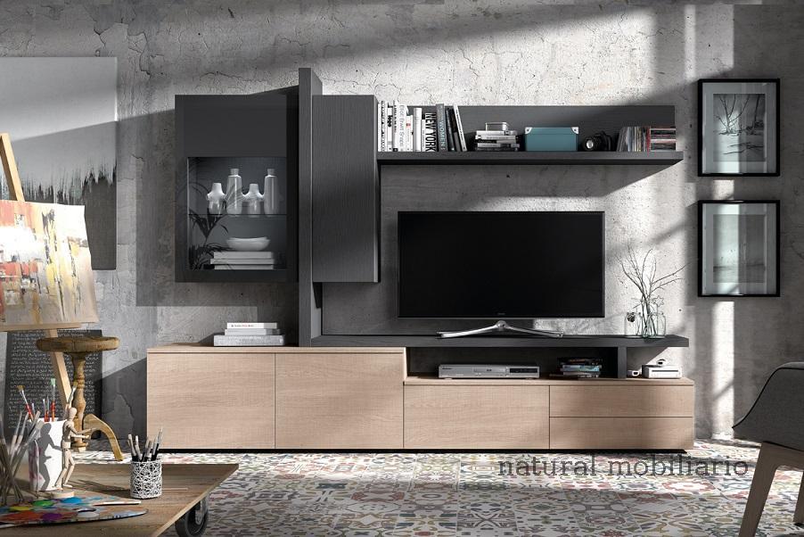 Muebles Modernos chapa sint�tica/lacados salon moderno1-96rosa603