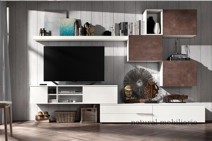 Muebles Modernos chapa sint�tica/lacados salon moderno1-96rosa623
