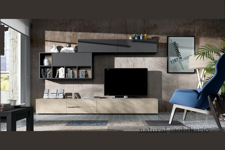 Muebles Modernos chapa sint�tica/lacados salon moderno1-96rosa638