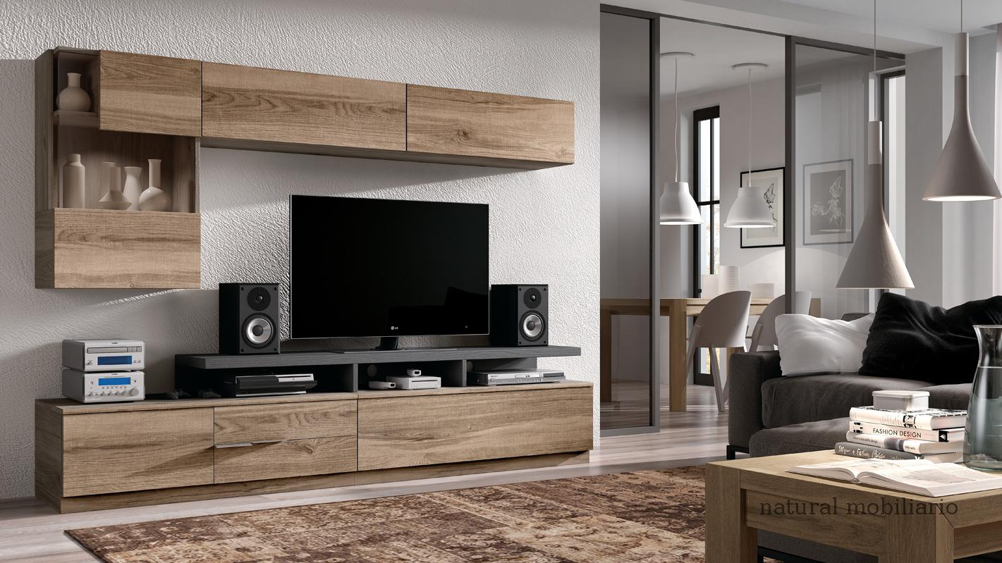 Muebles Modernos chapa sint�tica/lacados salon moderno1-96rosa612