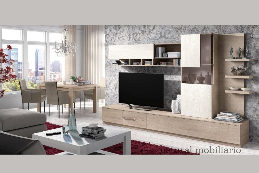 Muebles Modernos chapa sint�tica/lacados salon moderno1-96rosa631