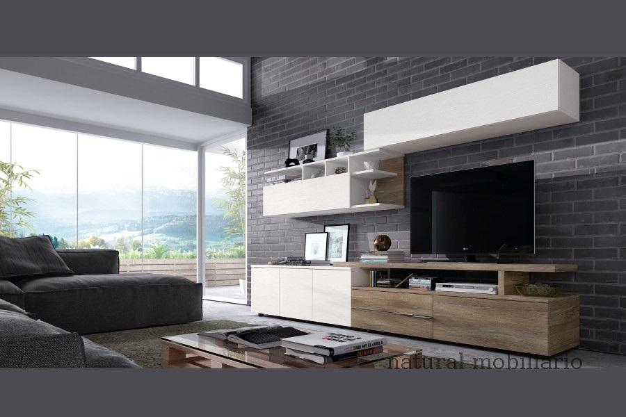 Muebles Modernos chapa sint�tica/lacados salon moderno1-96rosa636