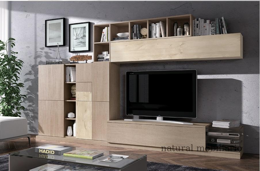 Muebles Modernos chapa sint�tica/lacados salon moderno1-96rosa627