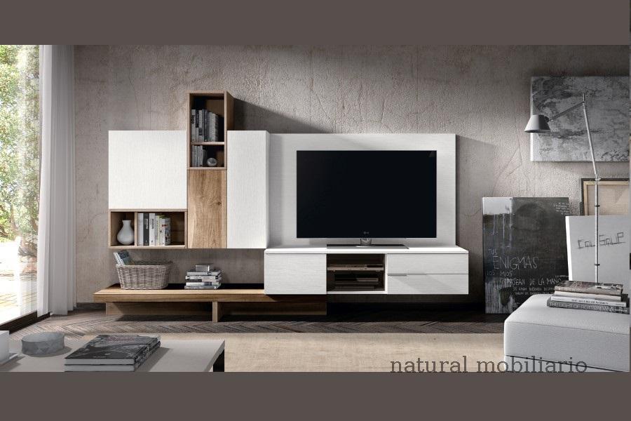 Muebles Modernos chapa sint�tica/lacados salon moderno1-96rosa635