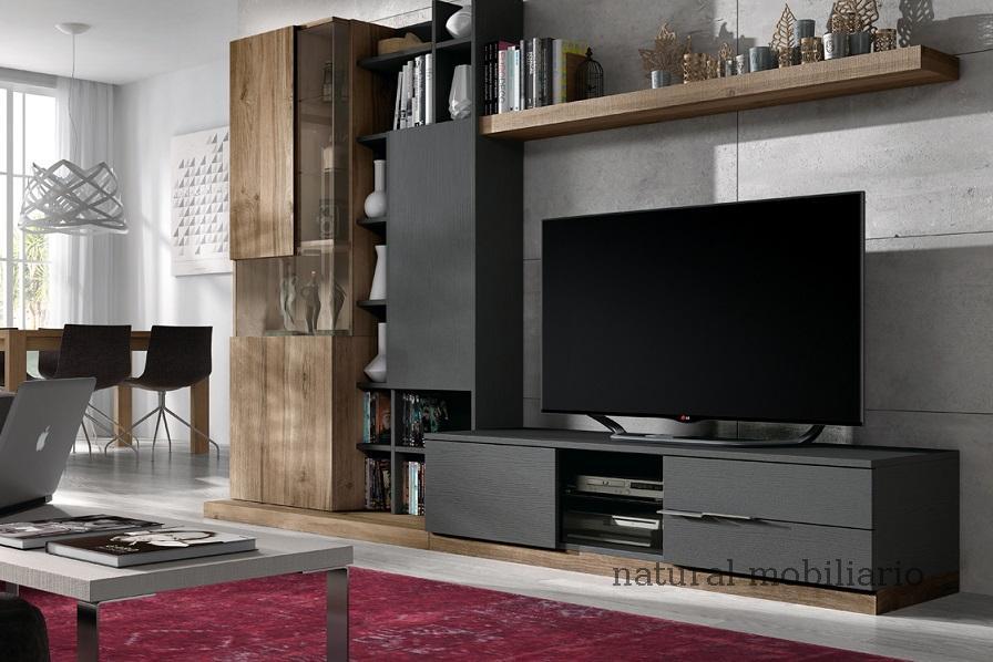 Muebles Modernos chapa sint�tica/lacados salon moderno1-96rosa618