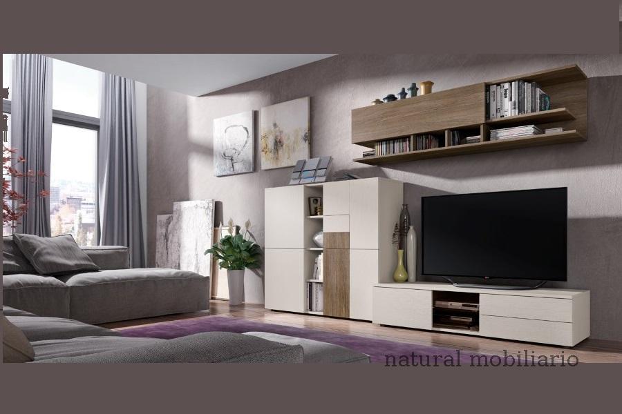 Muebles Modernos chapa sint�tica/lacados salon moderno1-96rosa642