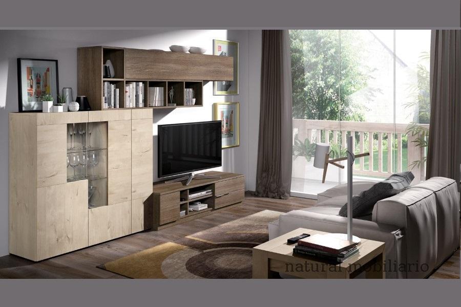 Muebles Modernos chapa sint�tica/lacados salon moderno1-96rosa634