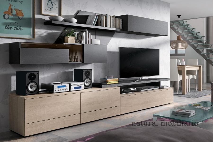 Muebles Modernos chapa sint�tica/lacados salon moderno1-96rosa629