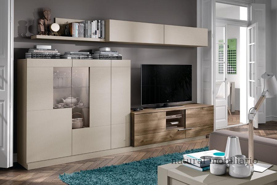 Muebles Modernos chapa sint�tica/lacados salon moderno1-96rosa607