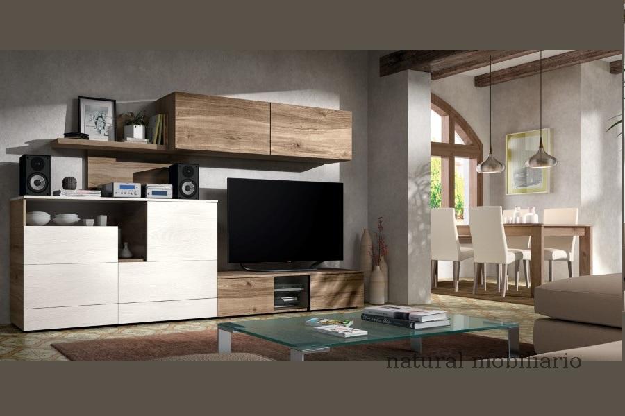 Muebles Modernos chapa sint�tica/lacados salon moderno1-96rosa630