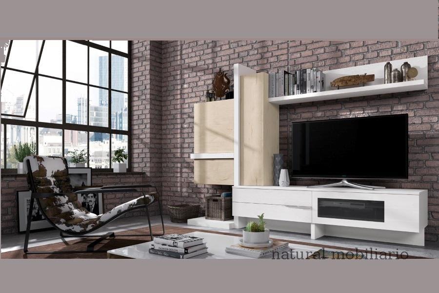 Muebles Modernos chapa sint�tica/lacados salon moderno1-96rosa632