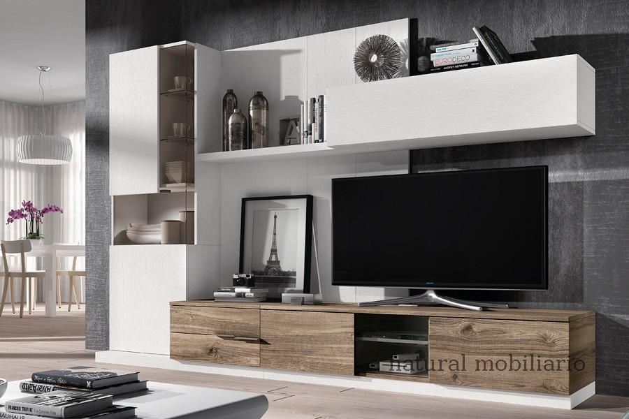 Muebles Modernos chapa sint�tica/lacados salon moderno1-96rosa624