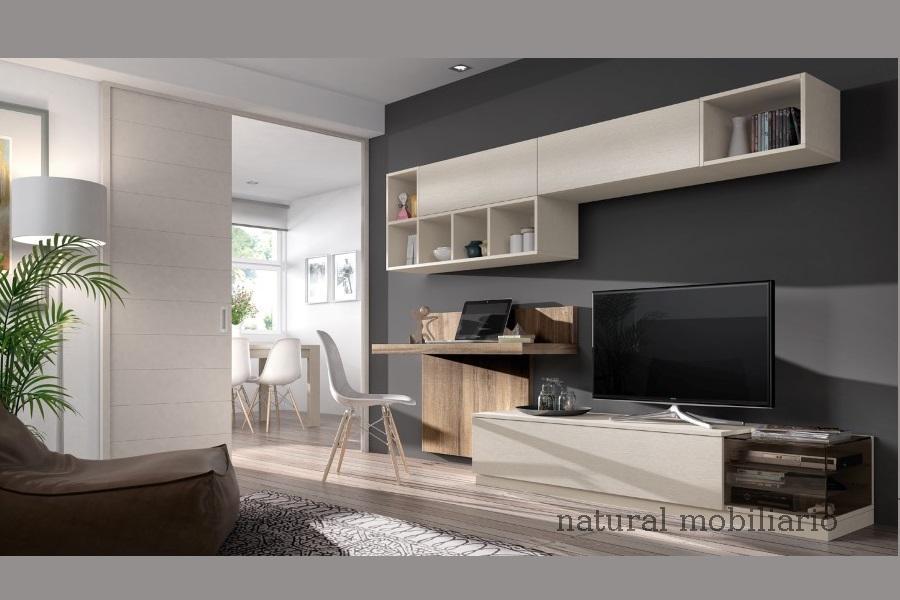Muebles Modernos chapa sint�tica/lacados salon moderno1-96rosa640