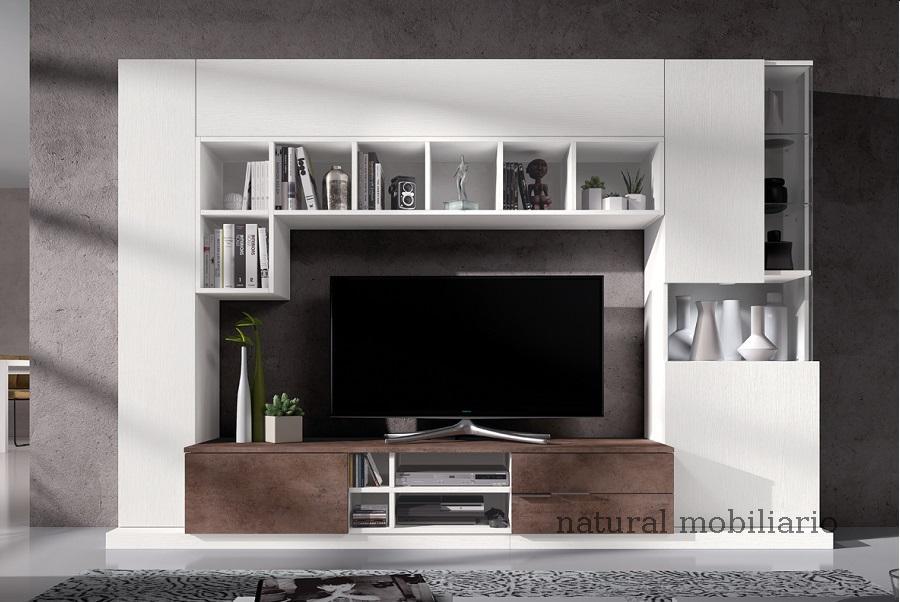 Muebles Modernos chapa sint�tica/lacados salon moderno1-96rosa628