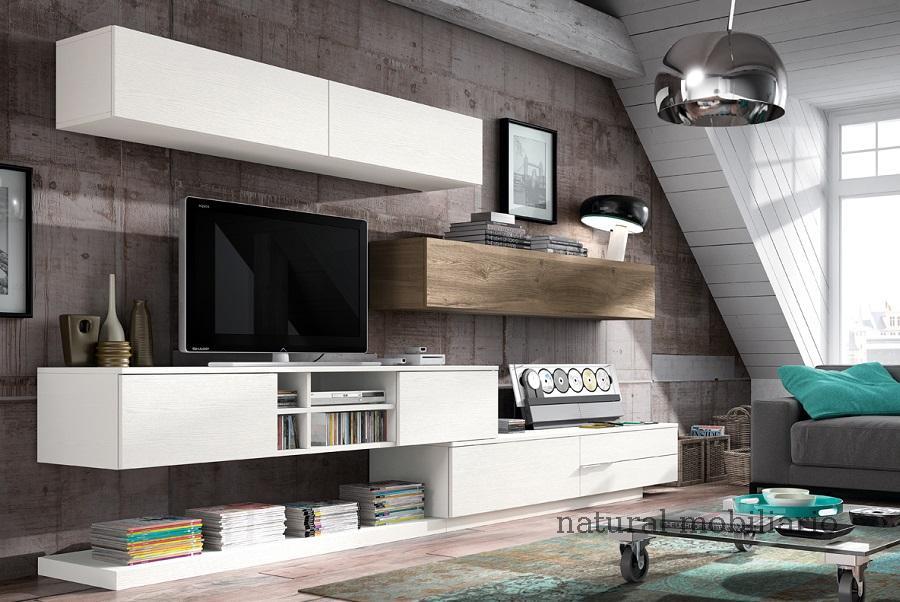Muebles Modernos chapa sint�tica/lacados salon moderno1-96rosa620