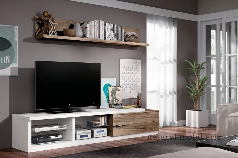 Muebles Modernos chapa sint�tica/lacados salon moderno1-96rosa616