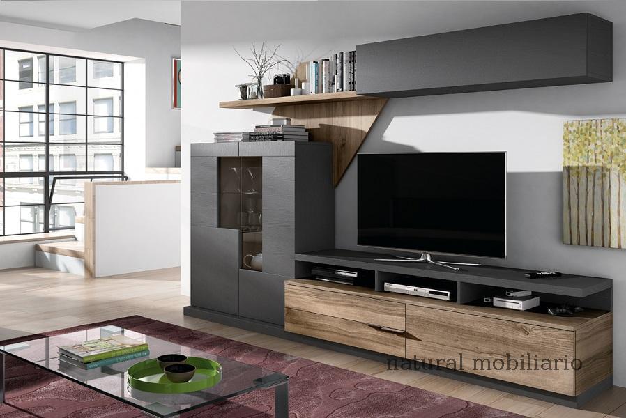Muebles Modernos chapa sint�tica/lacados salon moderno1-96rosa622