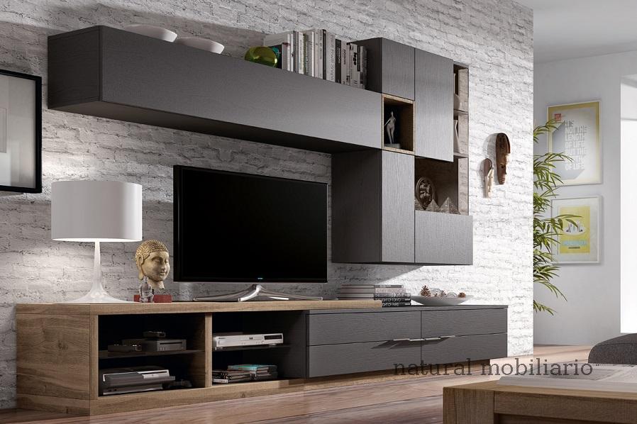 Muebles Modernos chapa sint�tica/lacados salon moderno1-96rosa626