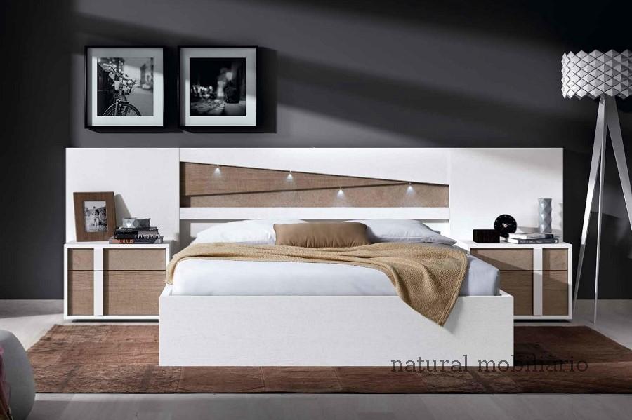Muebles Modernos chapa sintética/lacados dormitorio moderno1-96rosa502