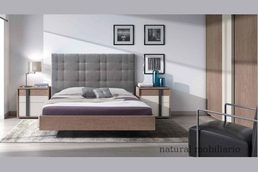 Muebles Modernos chapa sintética/lacados dormitorio moderno1-96rosa506