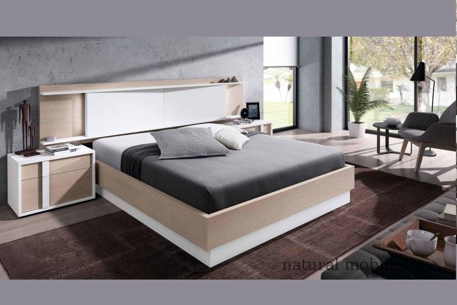 Muebles Modernos chapa sintética/lacados dormitorio moderno1-96rosa511