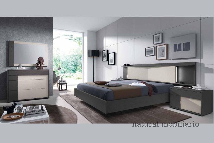 Muebles Modernos chapa sintética/lacados dormitorio moderno1-96rosa510