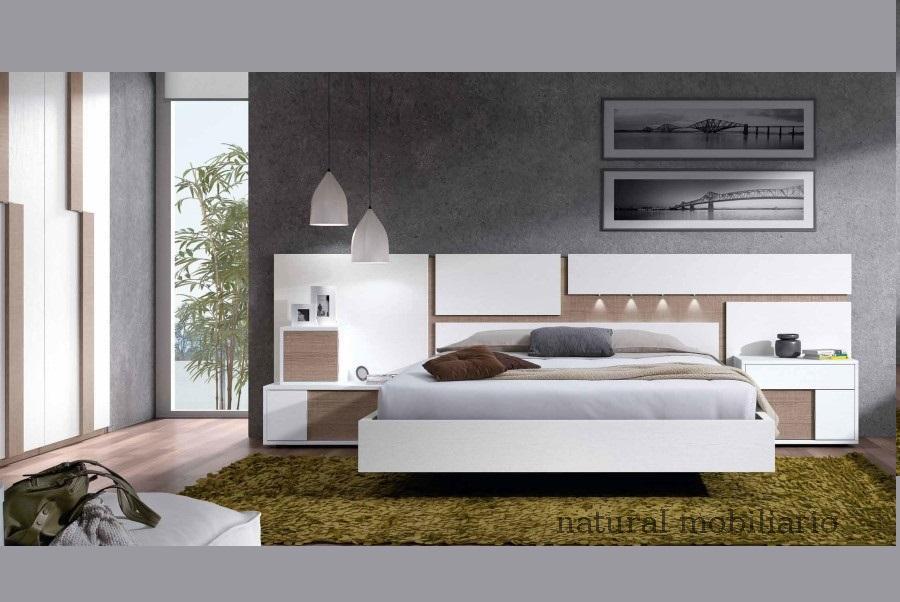 Muebles Modernos chapa sintética/lacados dormitorio moderno1-96rosa507