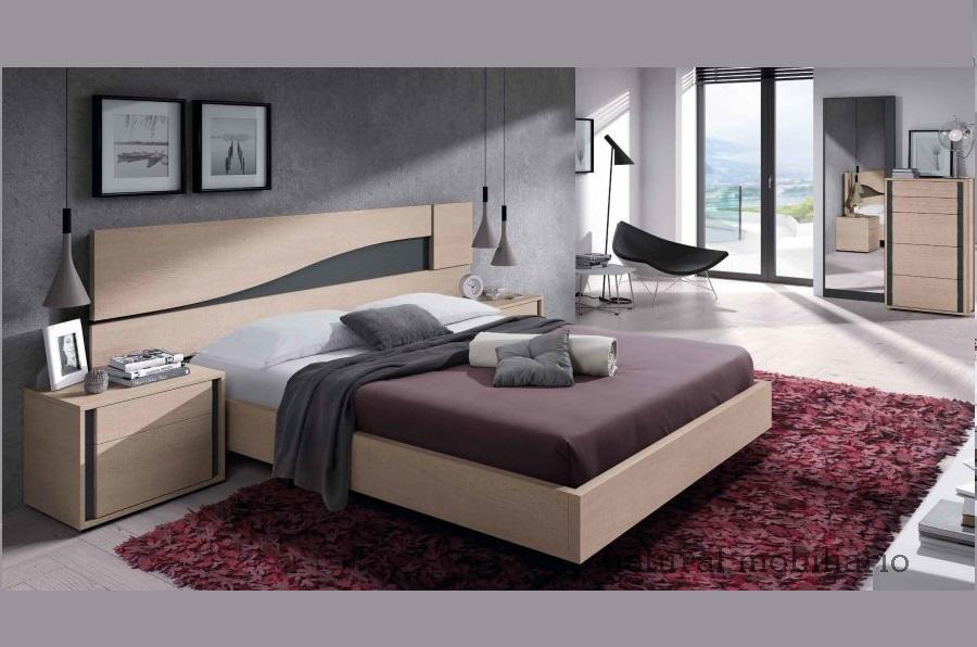 Muebles Modernos chapa sintética/lacados dormitorio moderno1-96rosa524
