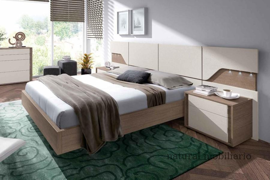Muebles Modernos chapa sintética/lacados dormitorio moderno1-96rosa500