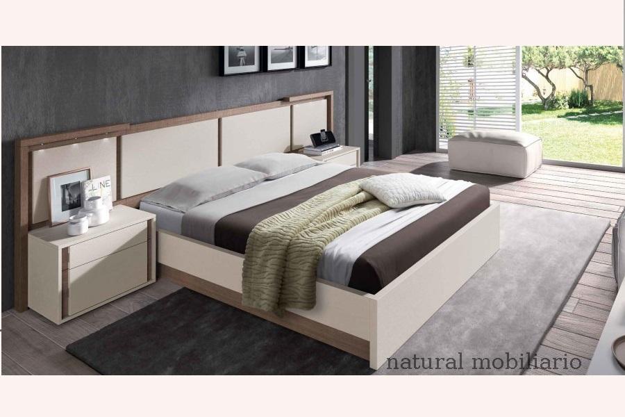 Muebles Modernos chapa sintética/lacados dormitorio moderno1-96rosa517