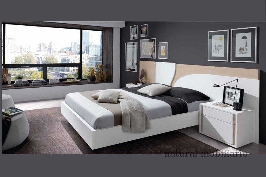 Muebles Modernos chapa sintética/lacados dormitorio moderno1-96rosa530