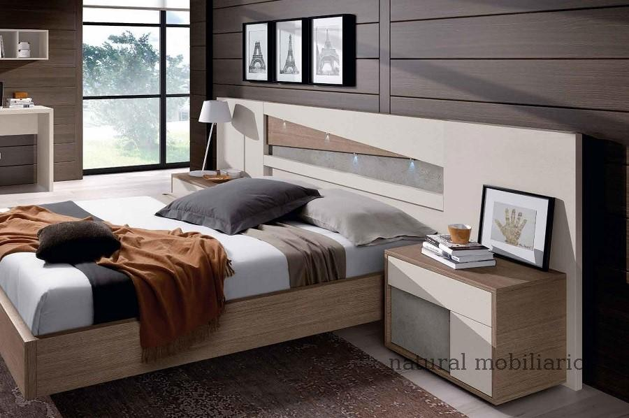 Muebles Modernos chapa sintética/lacados dormitorio moderno1-96rosa503