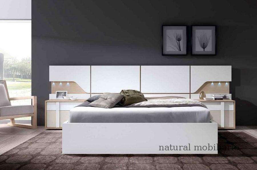 Muebles Modernos chapa sintética/lacados dormitorio moderno1-96rosa501