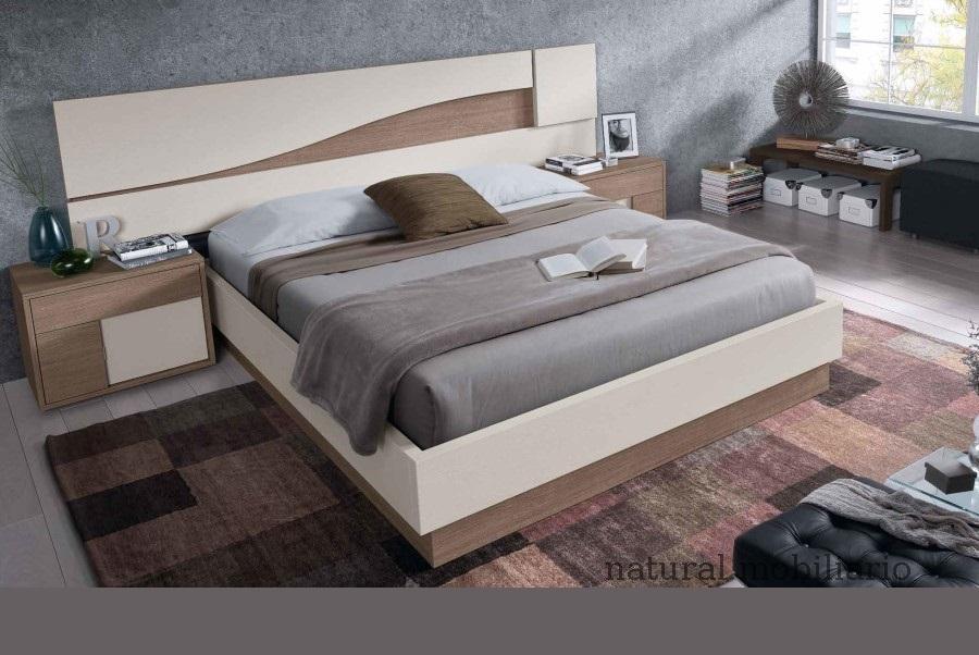 Muebles Modernos chapa sintética/lacados dormitorio moderno1-96rosa525